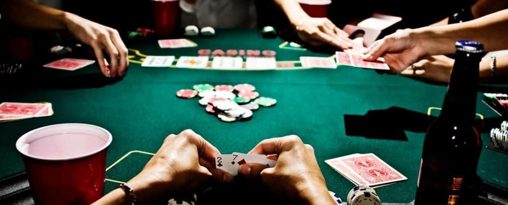 Online Gambling Blog