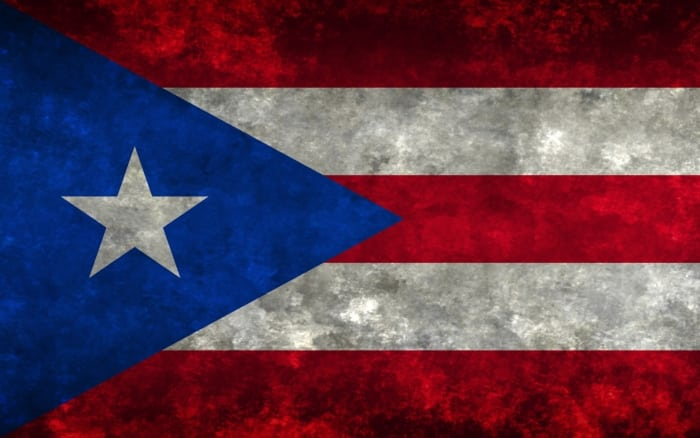 Simon's Guide to Gambling - Puerto Rico