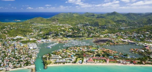 St. Lucia Casinos and Gambling Guide