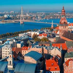 Simon's Guide to Gambling and Online Gambling in Latvia