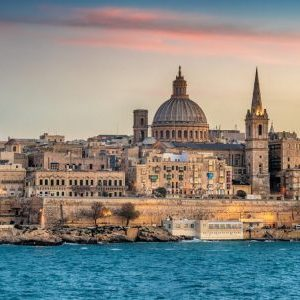 Simon's Malta Gambling Guide
