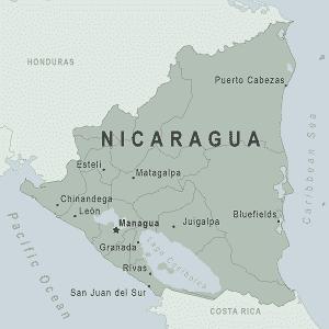Simon's Guide to Nicaragua Games of Chance Legislation