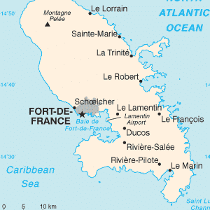 Simon's Martinique Games of Chance Guide