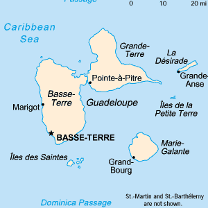 Simon's Guide to Gambling in Guadeloupe