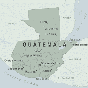 Simon's Guide to Games of Chance in Guatemala