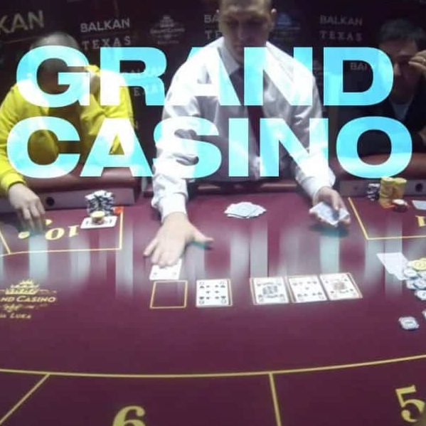 Simon's Guide to Land-based and Online Casinos in Bosnia and Herzegovina