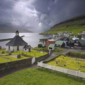 Simon's Guide to Online Casinos in the Faroe Islands