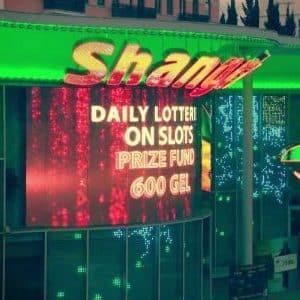 Simon's Guide to Georgia Online Casinos