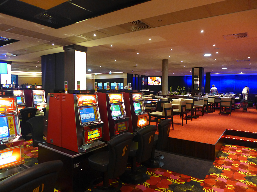 Casinos In France
