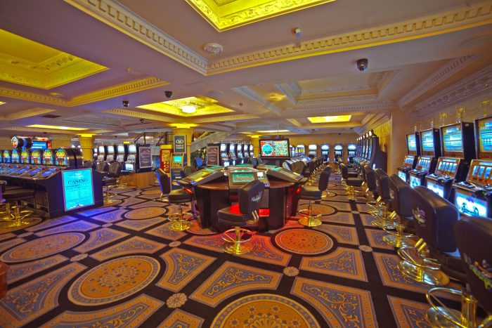 Ireland Casinos