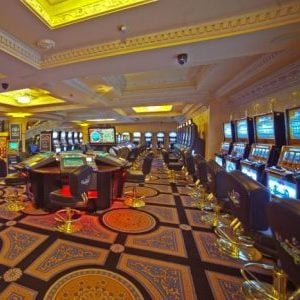 Simon's Guide to Land-based and Online Casinos in Ireland