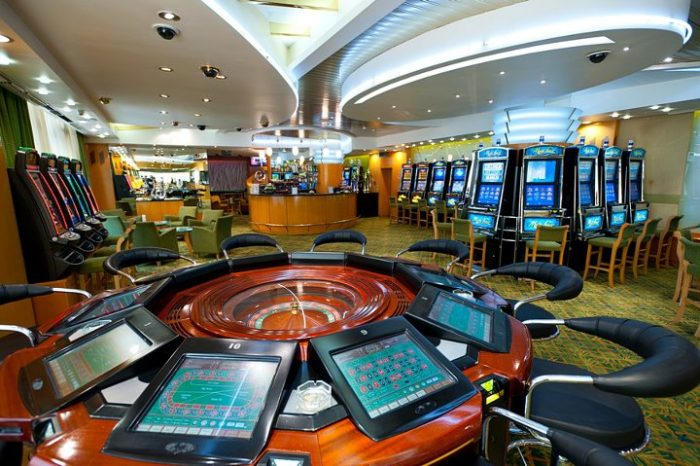 Las vegas online casino