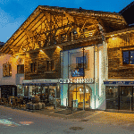 This is a picture of Casino Seefeld. To the right of the picture, you can read more about this casino.