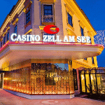 This is a picture of Casino Zell am See. This is the last casino on this list of all 12 Austrian casinos. You can find the other gambling establishments on this list under this one. To the right of the picture, you can read more about this casino.