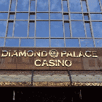 This is a picture of Diamond Palace Casino in Zagreb, the capital of Croatia. This is the third casino on this list of all the TOP 10 casinos in the Republic of Croatia, you can find the other gaming venues on this list under this one. To the right of the picture, you can read more about this gambling establishment.
