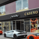 This is a picture of Grand Casino, in Bosniak Republika Srpska. This is the second casino on this list of all 3 Bosnian casinos. You can find the other gaming venues on this list above and under this one. To the right of the picture you can read more about this casino.