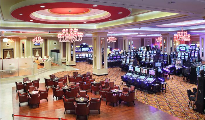 Simon's Guide to Land-based and Online Casinos in Macedonia