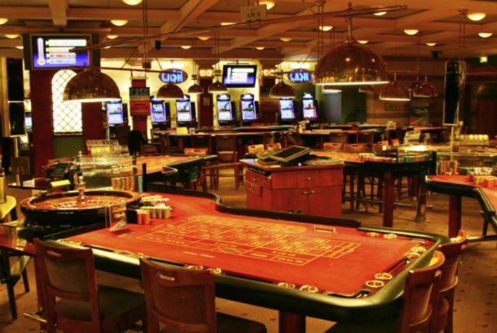 Online Casino Poland