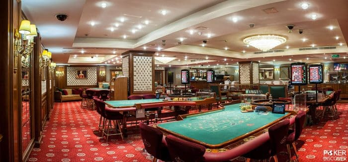 Simon's Guide to Land-based and Online Casinos in Romania