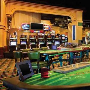 Simon's Guide to Land-based and Online Casinos in Puerto Rico
