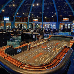 Simon's Guide to Land-based and Online Casinos in Aruba