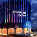 This is a picture of the front entrance of Trilenium Casino (a.k.a Casino de Tigre) located in the province of Buenos Aires, and it is the current best looking casino in the Argentine Republic. This is the first element of this list of all TOP 6 casino gambling establishments in Argentina. You can find the other gambling establishment on this list, below this one. To the right of the picture you can read more about this casino.