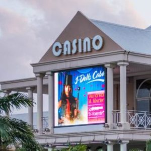 Simon's Guide to Land-based and Internet Casinos in Martinique