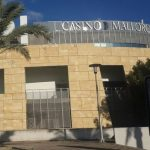 This s a picture of the back of the building, in which Casino de Mallorca is located. This is the fifth and final gambling establishment on this list of gaming venues in the Kingdom of Spain. You can read about the place right next to its picture.