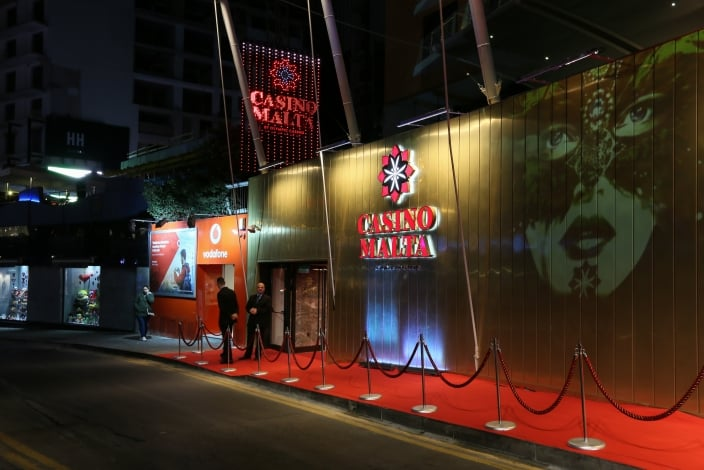 Malta Casino Online