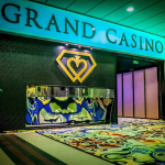 This is a picture of the entrance to the Grand Casino in Debrecen. On the right of the picture you can read more about the casino. This casino is part of the list of the 11 casinos in Hungary.