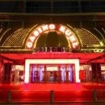 This is the third element of the list of the best and biggest casinos in France.This is a picture of the Casino Barriere Le Ruhl's gate. To the right you can find a short summary of the casino and the games offered in the establishment.