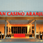 This is a picture of Gran Casino Aranjuez. You can read more about this gaming venue next to the picture.