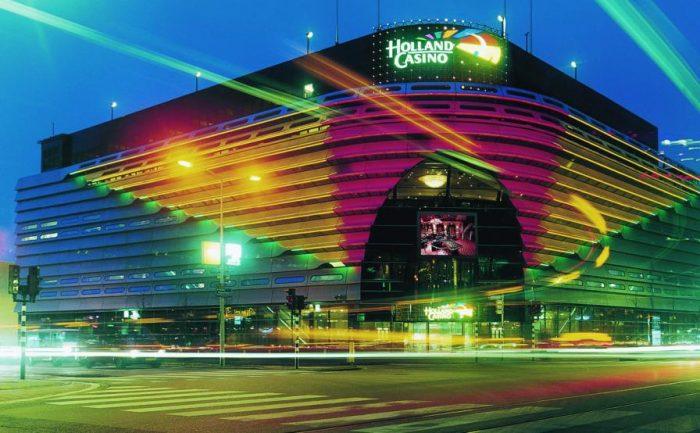 Casino In Netherlands