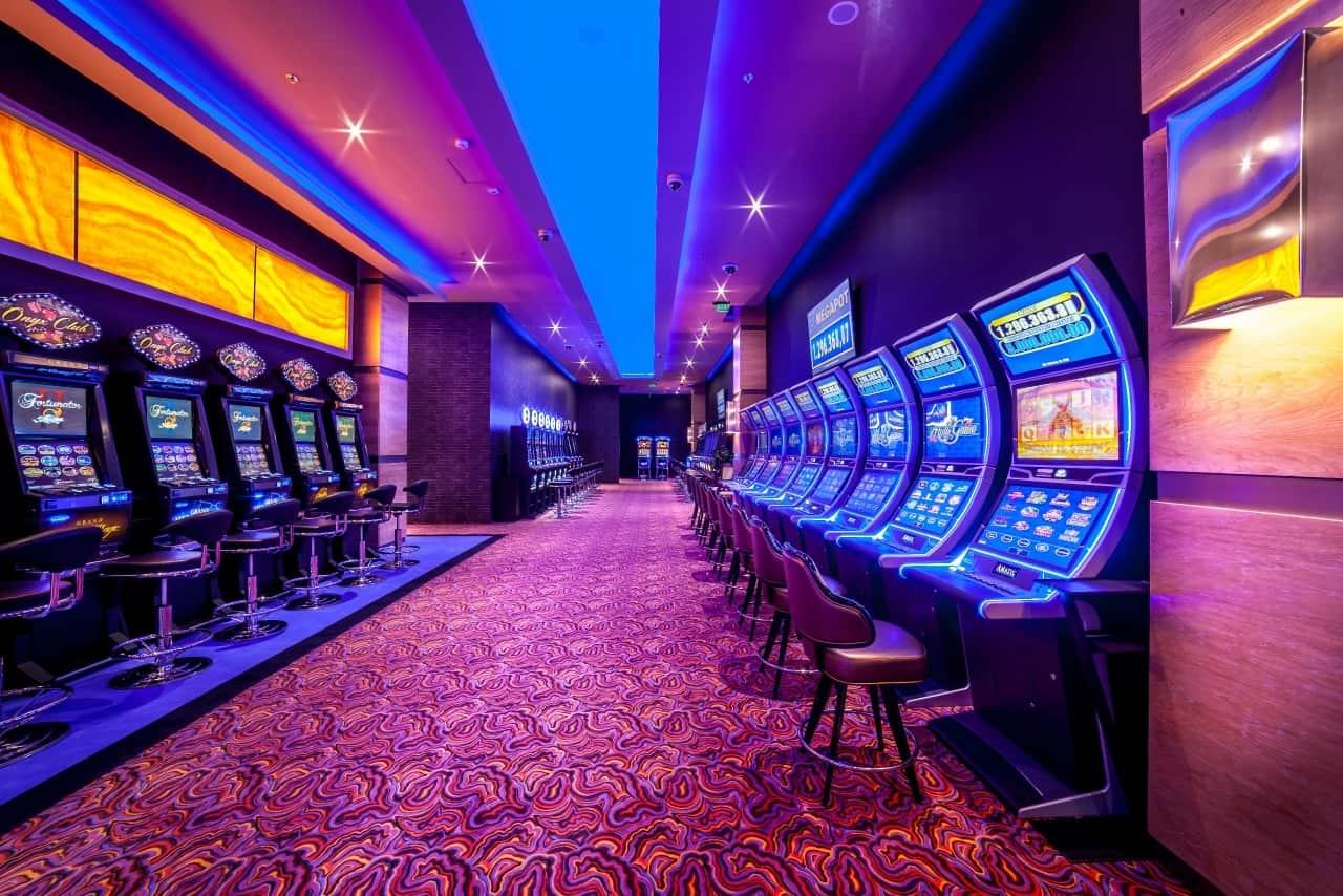 Online Casino Hungary
