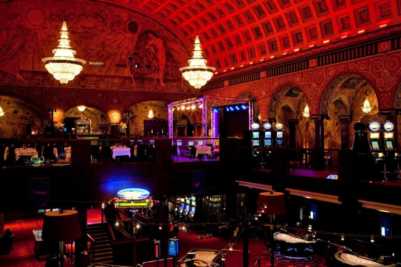Simon's Guide to Online Casinos in Sweden - Simon's Online Gambling Blog