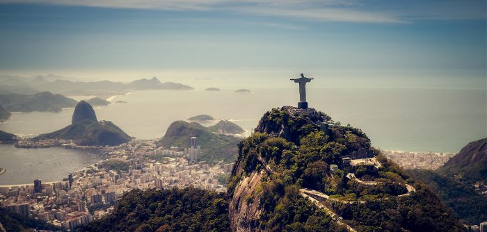 Simon's Guide to Land-based and Online Casinos in Brazil