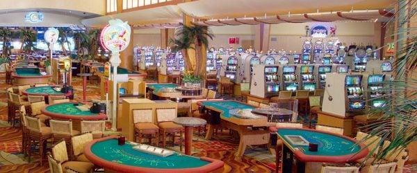 St Lucia Gambling