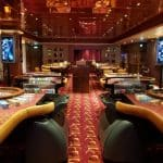 This is a picture of the inside of 4 Kings Casino & Card Club IRish private club. You can read about this establishment next to the picture. Its the 6.th element of this Ireland casino list.