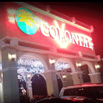 This is a picture of the front entrance of Casino Crown Colonial in San Salvador, the current biggest casino in the country. This is the first element of this top 5 list of the best and biggest brick & mortar casino gambling establishments in the Republic of El Salvador out of the around 20 gambling establishments total. You can find the other gambling establishments on this list below this one. To the right of the picture you can read more about this casino.