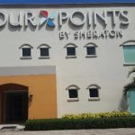 This is a picture of Four Points by Sheraton Caguas Real Hotel & Casino, Puerto Rico's biggest casino is attached to this complex. This is the first element on this TOP 5 list of the best and biggest brick & mortar casino gambling establishments in the Commonwealth of Puerto Rico. You can find the other gambling establishments on this list below this one. To the right of the picture you can read about the casino.