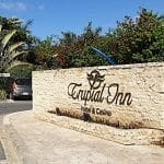 This is a picture of the front entrance of Trupial Inn Hotel, where Hill Ross Casino is located, the fifth best casino of Curacao. This is the firth and final element of this list of the TOP 5 best and biggest casinos in the Country of Curacao. You can find the other elements on this list above this casino. To the right of the picture, you can read more about this casino.