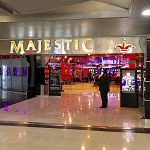 This is a picture of the front entrance of Majestic Casino, within Multicentro Shopping Center. This is the third element of this list of the TOP 5 casino gambling establishments in Panama. You can find the other gambling establishment on this list below and above this one. To the right of the picture you can read more about this casino.