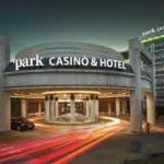 This is a picture of Park, Hotel & Entertainment Casino in Slovenia. You can red more about the casino complex next to its picture.