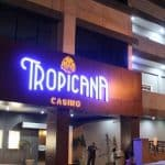 This is a picture of the Tropicana Casino, one of the 5 casinos in Belize. This is the fifth and final casino on this list of the TOP 5 best and biggest casinos in Belize, you can find the other gambling establishments on the list above this one. To the right of the picture you can read more about this venue.