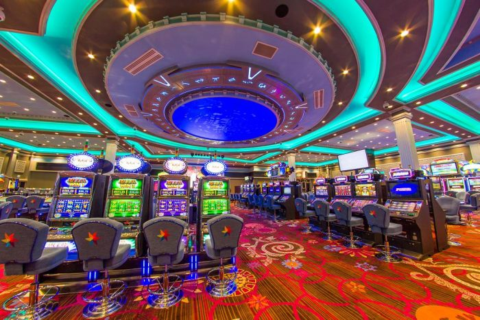 Simon's Guide to Land-based and Online Casinos in Suriname