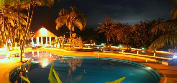 Resort of the Andaman Club Resort & Casino in Myanmar