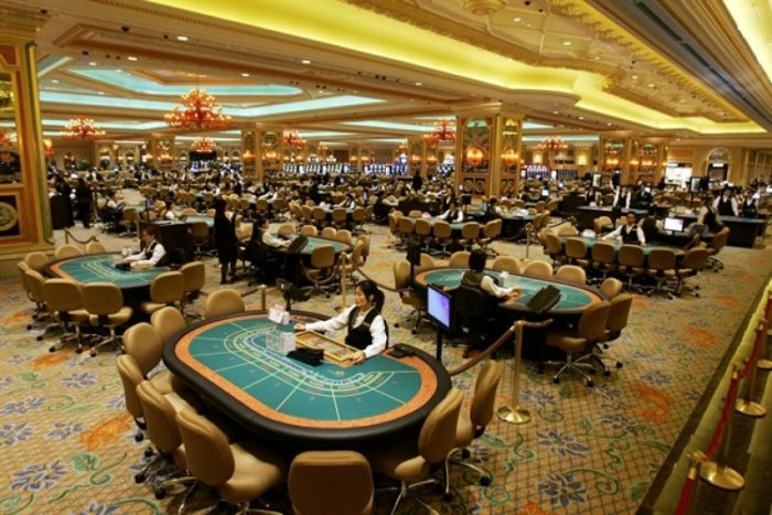 Simon's Guide to Land-based and Online Casinos in Macau