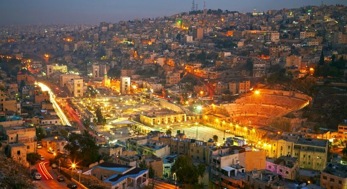 Simon's Guide to Land-based and Online Casinos in Jordan