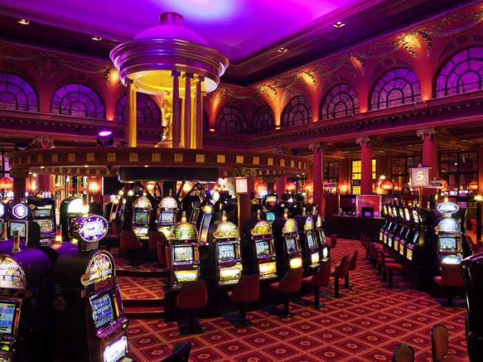 Simon's Guide to Land-based and Online Casinos in Ivory Coast