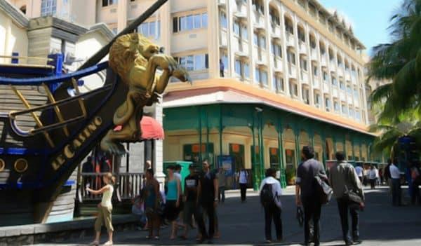 Casino In Mauritius